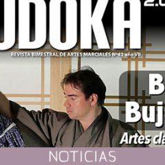 Revista El Budoka 2.0, nº 42 (Nov. y Diciembre)