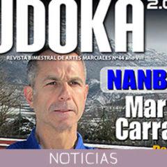 Revista El Budoka 2.0, Nº 44 (Marzo-Abril 18)
