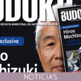 Revista El Budoka 2.0, Nº 46 (Julio-Agosto 18)