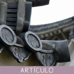 El Origen de las Artes Marciales Tradicionales en Japón. (3)