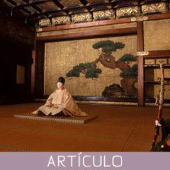 El Origen de las Artes Marciales Tradicionales en Japón. (6)