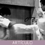La respuesta ante una agresión en Karate