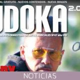 Revista El Budoka 2.0, Nº 47 (Septiembre-Octubre 18)