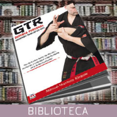 GTR Defensa Personal