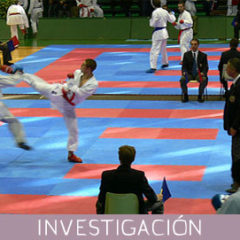 Karate después de Karate -El papel del Competidor de éxito al finalizar su etapa deportiva