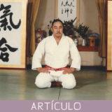 Sobre Sutemi Waza y Minoru Mochizuki
