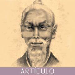 Apuntes de historia: La primera escuela de karate,Sokon Matsumura