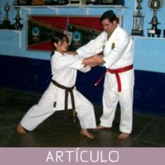 Métodos más utilizados en la enseñanza y perfeccionamiento de las acciones técnico-tácticas del karate y las artes marciales ventajas y desventajas