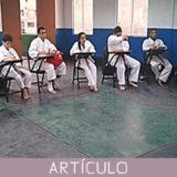 Educando a través del Karate y las artes marciales. ¿Consecuencia o casualidad?