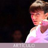 Develando el «Secreto» del Karate «Sin fuerza».