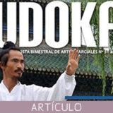 Revista El Budoka 2.0, Nº 51 (Noviembre y Diciembre 19)
