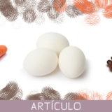 La zanahoria, el huevo y el café