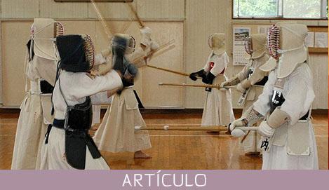 Las tres muertes del karate y el kendo
