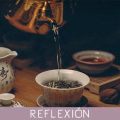 Una taza de té, cuento Zen sobre la mente que lo sabe todo