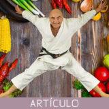 ¿Quién dijo, envejecer? (1 de 10) Nutrición