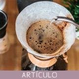 Aumento del rendimiento físico-deportivo por el café/cafeína