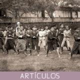 Comprender el karate de Okinawa