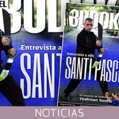Revista El Budoka 2.0, Nº 55 (Julio y Agosto 2020)