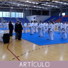 Análisis y perfeccionamiento de los «Programas de Grado» utilizados por las instituciones de Karatedo en la actualidad internacional.