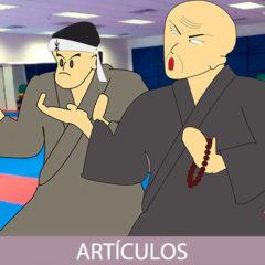 Artes marciales: ¿Entrenador o Maestro? Mitos y realidades