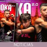 Revista El Budoka 2.0, Nº 56 (Septiembre y Octubre 2020)
