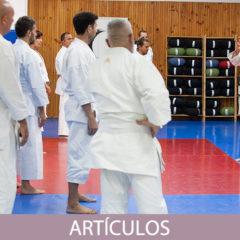 ¿Cómo (NO) enseñar el Karate en la actualidad?