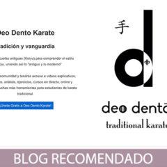 Deo Dento Karate