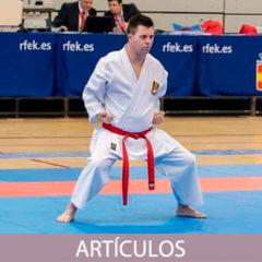 Karate con Síndrome de Down
