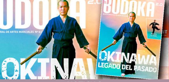Revista El Budoka 2.0, Nº 61 (Julio y Agosto 2021)