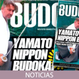 Revista El Budoka 2.0, Nº 62 (Septiembre y Octubre 2021)