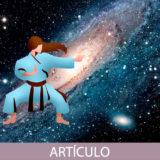 Secretos del Universo y el Kata de Karate