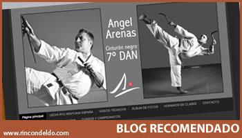 Blog Angel Arenas