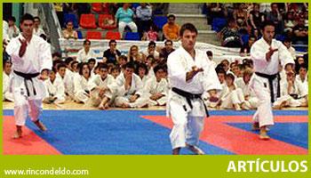 El Kata en Shotokan