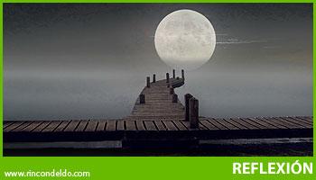 Regalar la Luna