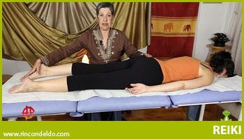 Tratamiento para pinzamiento del nervio ciatico