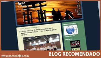 Blog Aikido Atemi