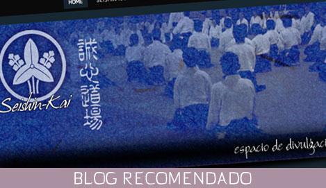 Blog Dojo-Seishin-Kai