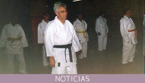 Censo karatecas mayores de 65 años