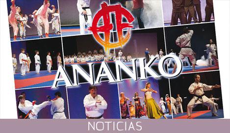 VII – Festival Benéfico Ananko