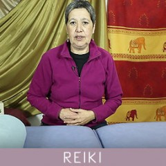 Reiki – Tratamiento de desintoxicación
