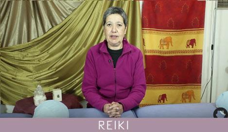 Reiki – Tratamiento para el insomnio