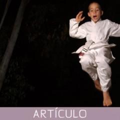 Los beneficios de practicar deporte en los niños