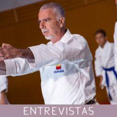 Entrevista a Lorenzo Marín Luna