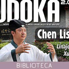 Revista El Budoka 2.0, Nº 43 (Ene-Feb 18)