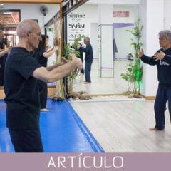 Curso de TOKITSU Sensei en Burgos
