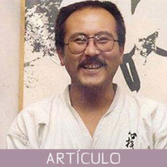 Conmemorando al Maestro Hirota Yoshiho en el 18º aniversario de su fallecimiento