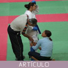 Prevención de lesiones y readaptación físico-deportiva