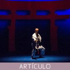 SHIN GI TAI: o el Arte de vivir el Arte