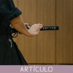 Hakama, el pantalón samurai