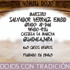 Escuela de Karate Hombu Dojo de Guadalajara